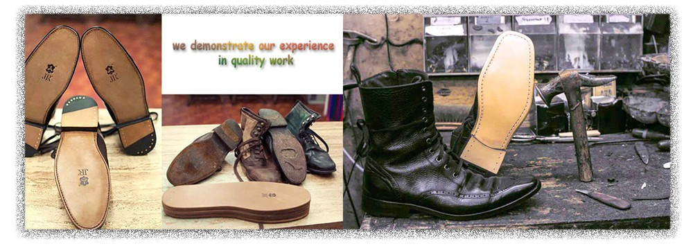 Shoe Repair Parma
